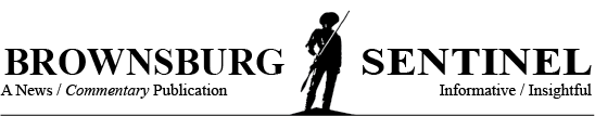 Brownsburg Sentinel